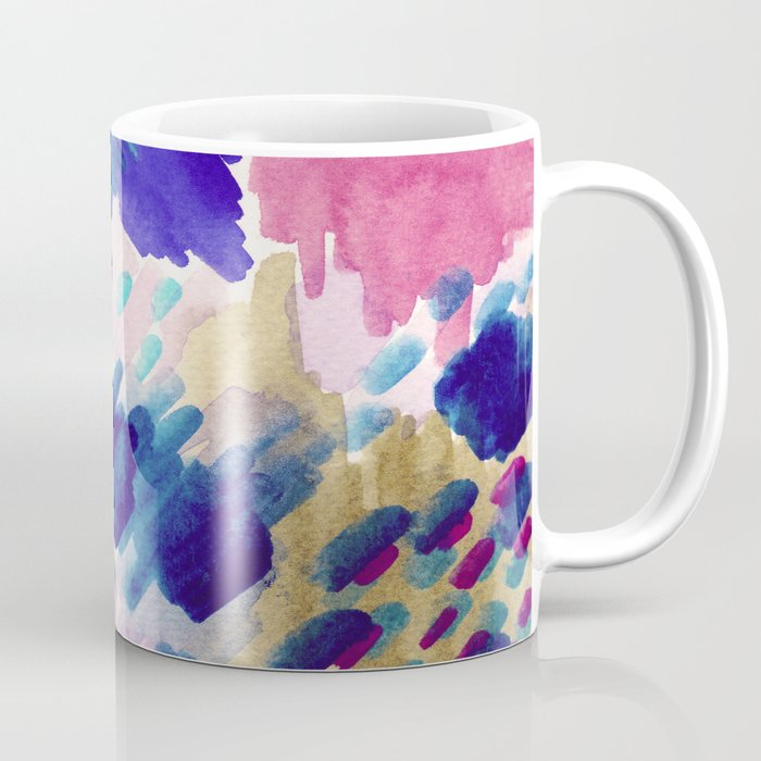 Improvisation 65 Coffee Mug