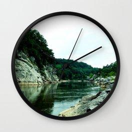 potomac Wall Clock