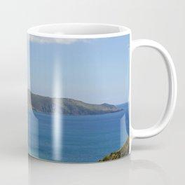 Frigate Bay Coffee Mug