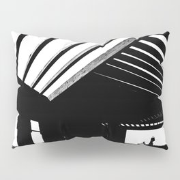 Shadows and Light Pillow Sham