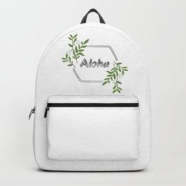 Aloha Spirit Backpack