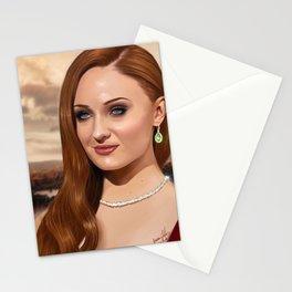 Sophie Turner Stationery Cards