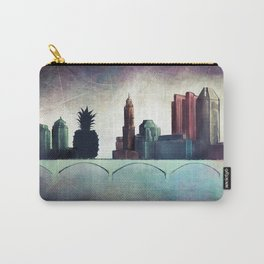 THE OTHER SIDE OF THE TOWN Carry-All Pouch