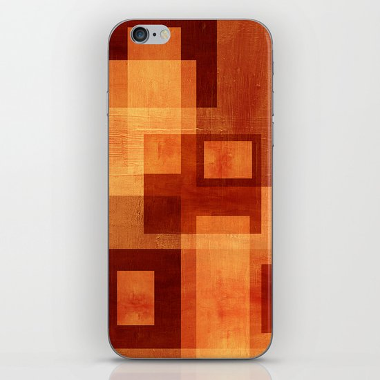 Textures/Abstract 103 iPhone & iPod Skin