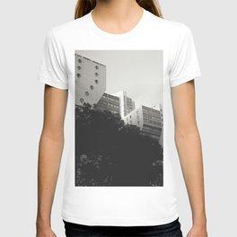 """In Stranger Lands"" - Street Photography, Paris T-shirt"