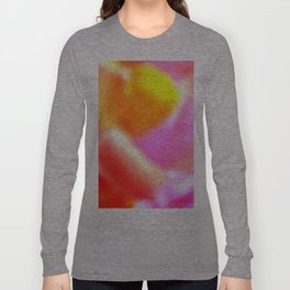 Heart of the Snapdragon Long Sleeve T-shirt