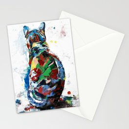 Expectation Stationery Cards