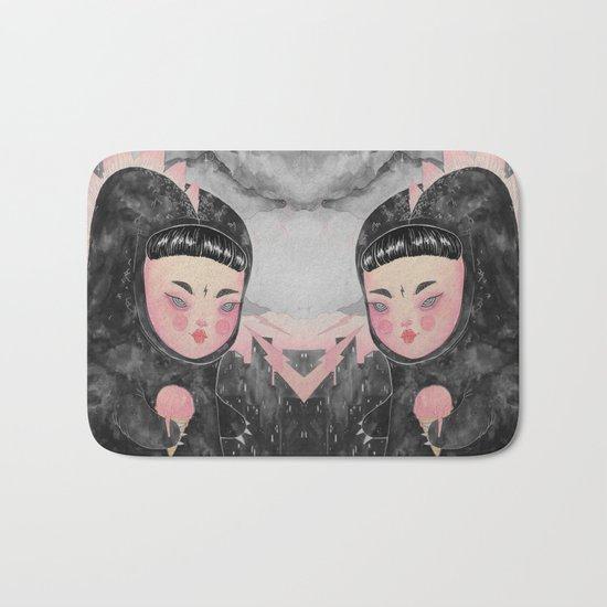CuteZilla Bath Mat