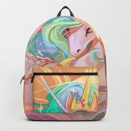 Princess Celestia Backpack