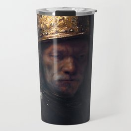 Rembrandt - The Man with the Golden Helmet Travel Mug