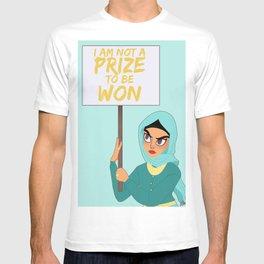 Protest Princess: Jasmine T-shirt