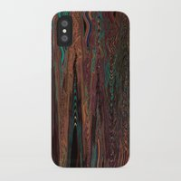 illusion iPhone & iPod Cases featuring Illusion by Marianna Shomero
