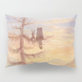 Isabella in the trees Pillow Sham