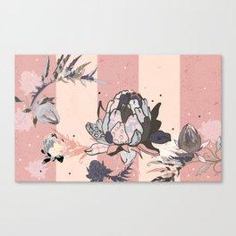 artishock, artischocke, artichaud Canvas Print