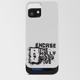Hollywood Five iPhone Card Case