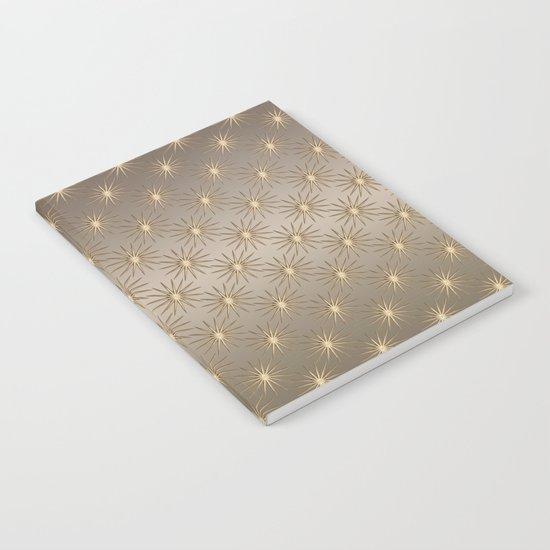 Star shine Notebook
