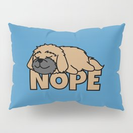 Shih Tzu Pillow Sham