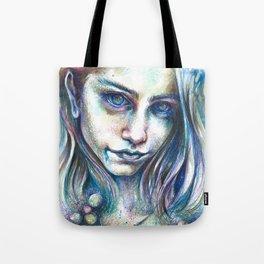 Blueberry Binge Tote Bag