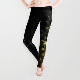Dark Pineapple Leggings
