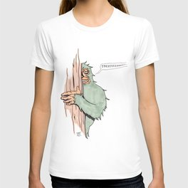 Bigfoote T-shirt