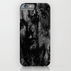 the sad woman in the tree iPhone 6s Slim Case