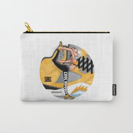 """Yoga girl Cool Noodle and """"Tokyo"""" Carry-All Pouch"""