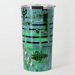 Green Dervish Travel Mug