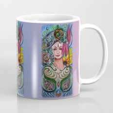 Chakra Mandla Mug