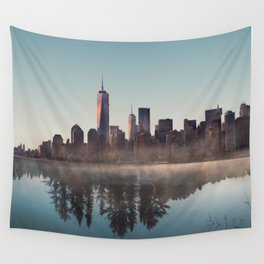 Extinction Wall Tapestry