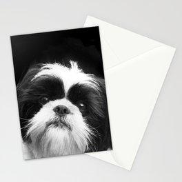Shih Tzu Dog Stationery Cards