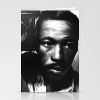 parks Stationery Cards featuring GORDON PARKS: Legend by Tia Hank