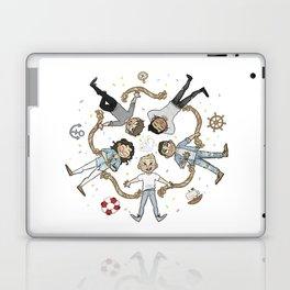 Ring of cutes Laptop & iPad Skin