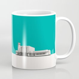 Surbiton Station Coffee Mug