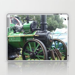 Steam Power 2 - Tractor Laptop & iPad Skin