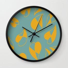 urban patten  Wall Clock