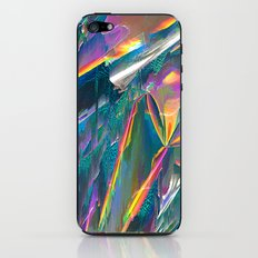 IRIDESCENT iPhone & iPod Skin