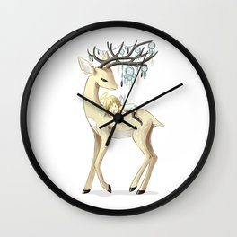 Dream Guide 2 Wall Clock