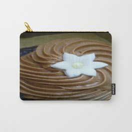 Chocolate cupcake Carry-All Pouch