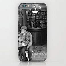 At the Cafe iPhone 6s Slim Case