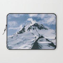 Mount Redoubt II Laptop Sleeve