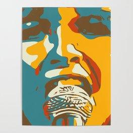 Stevie Nicks, Too! Poster