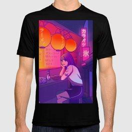 Ramen shop T-shirt