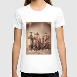 The Last Samurai T-shirt
