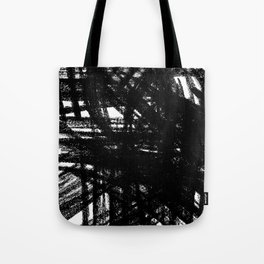 Moderm Railways Tote Bag