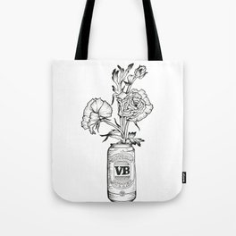 Victoria Bitter Tote Bag