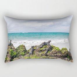 Galapagos Rectangular Pillow