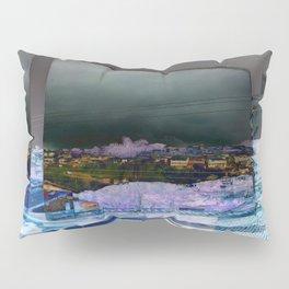 X-Ray Pillow Sham