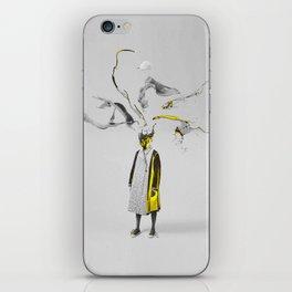 Fidi iPhone Skin