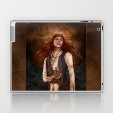 Our Lady of the Seven Seas Laptop & iPad Skin
