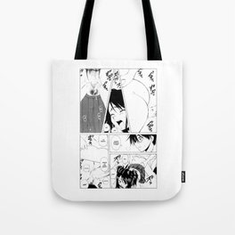 Doggystyle Tote Bag